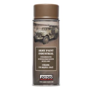 SPRAY OLIVE 1942 FOSCO
