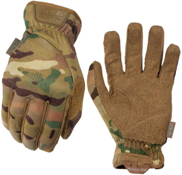 MECHANIX GUANTI FAST FIT MULTICAM