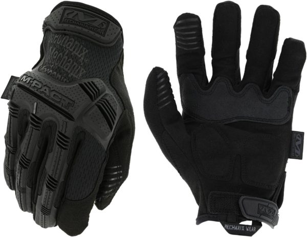 MECHANIX GUANTI M-PACT NERO
