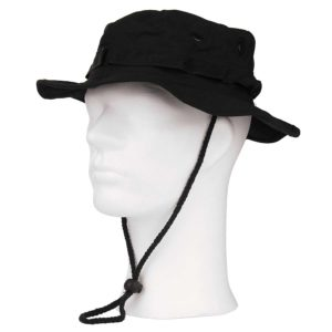cappello jungla nero 101inc