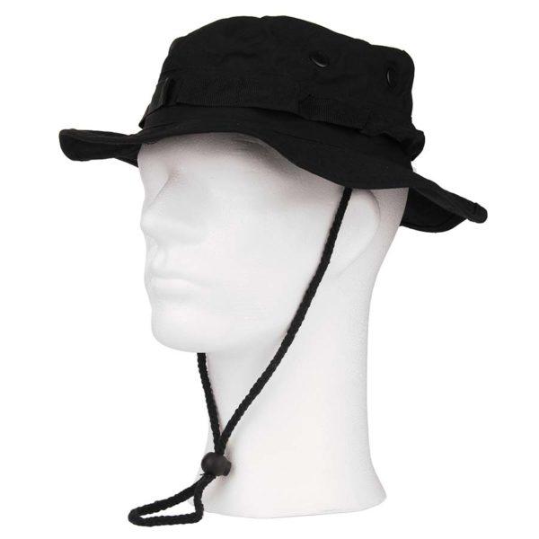 cappello jungla nero 101inc