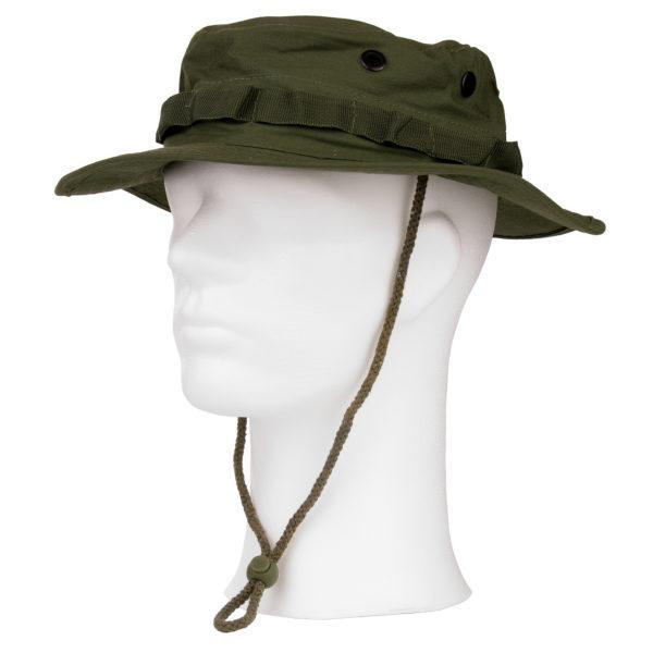 cappello jungla oliva 101inc