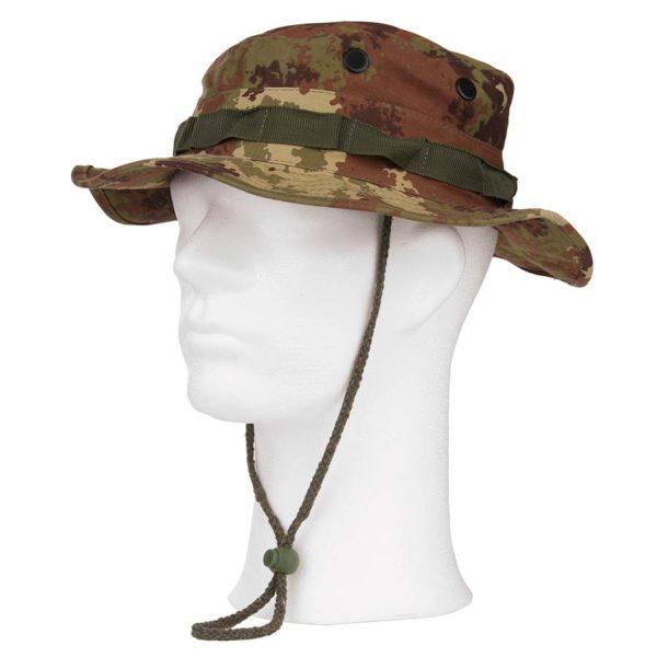 cappello jungla vegetato 101inc