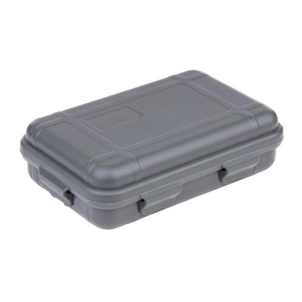 scatola media 101inc grigio