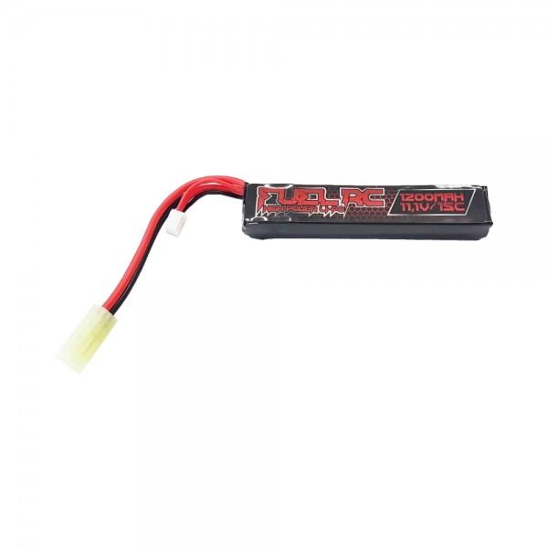 fuel-batteria-li-po-111v-x-1200mah-15c-tubo-fl-11-1x1200t