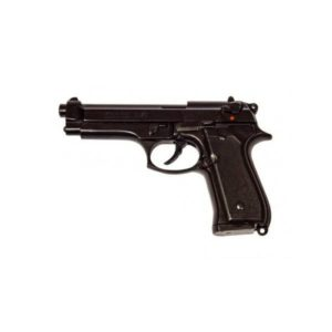 PISTOLA A SALVE 92 CALIBRO 8MM NERA BRUNI