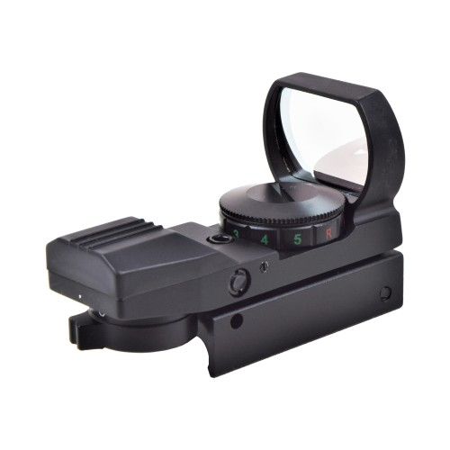 RED DOT HOLOSIGHT 15X35 NERO JS TACTICAL