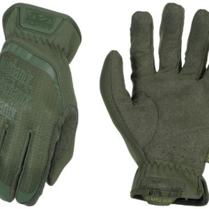 MECHANIX GUANTI FAST FIT OD GREEN