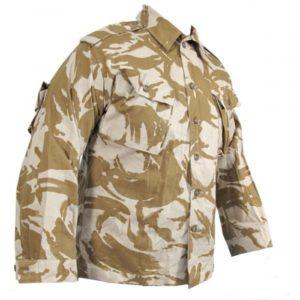 camicie field militari usate