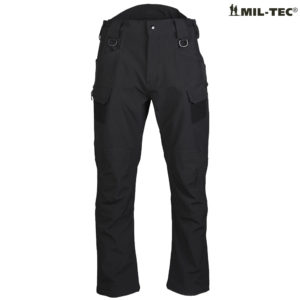PANTALONE SOFTSHELL ASSAULT MILTEC