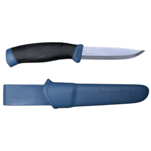 COLTELLO COMPANION MORAKNIV NAVY BLUE