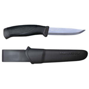 COLTELLO COMPANION MORAKNIV ANTRACITE
