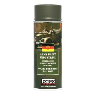 SPRAY DDR GREEN FOSCO