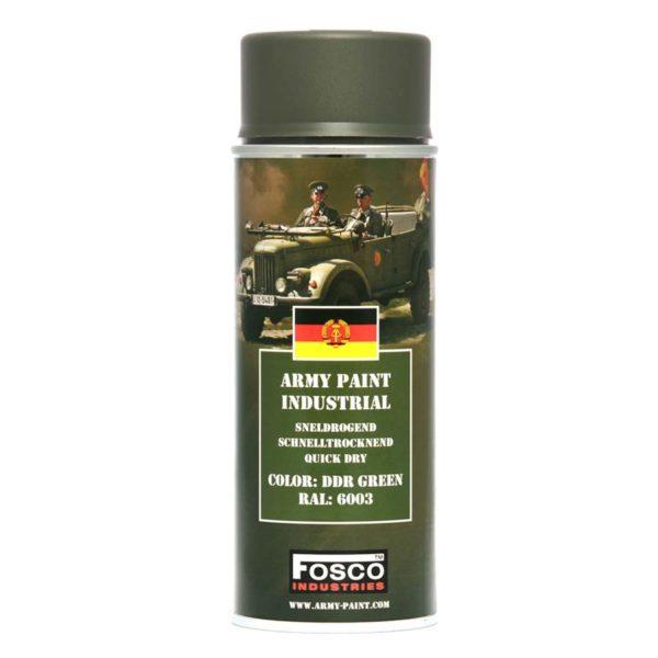 SPRAY DDR GREEN FOSCO