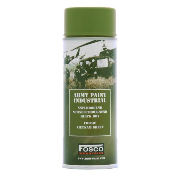 SPRAY VIETNAM GREEN FOSCO