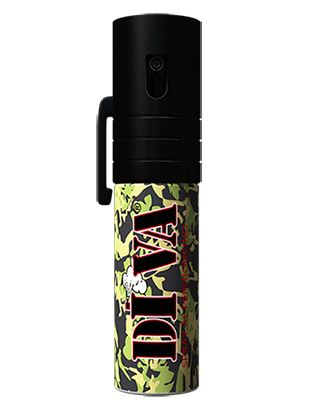 SPRAY PEPERONCINO DIVA BASE