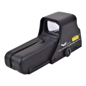 RED DOT HOLOSIGHT 552
