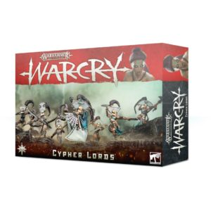 CYPHER LORDS WARCRY WARHAMMER